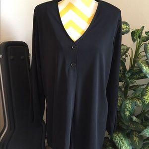 Vintage Diane Von Furstenberg DVF Concepts Jacket